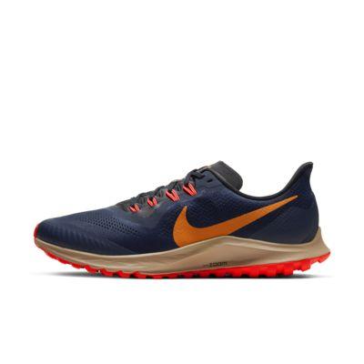 Nike Air Zoom Pegasus 36 Trail-løbesko til mænd
