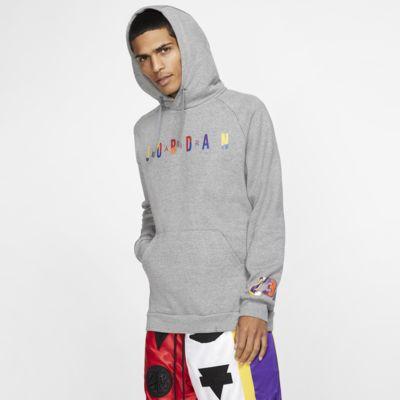 Jordan DNA Fleece-Hoodie für Herren