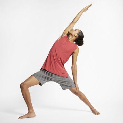 Nike Dri-FIT Men's Yoga Training Tank