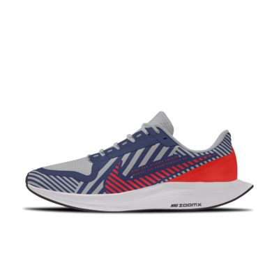 Low Resolution Nike Zoom Pegasus Turbo 2 Shield Low By You Sabatilles personalitzables de running - Home