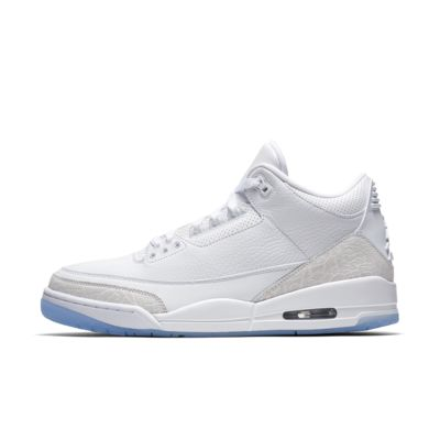 Air Jordan 3 Retro Men's Shoe. Nike.Com Za by Nike
