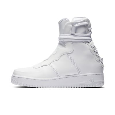 96e8f3e989a Nike AF-1 Rebel XX Women s Shoe. Nike.com AU