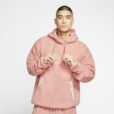 Nike Men's Cozy Basketball Hoodie