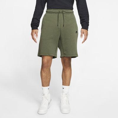 Nike Sportswear Tech Fleece Men's Fleece Shorts