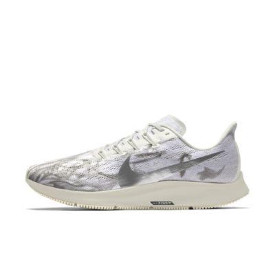 Nike Air Zoom Pegasus 36 By You Custom Men's Running Shoe