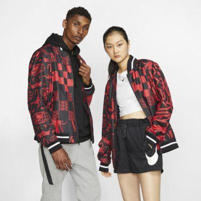 Veste imprimée Nike Sportswear