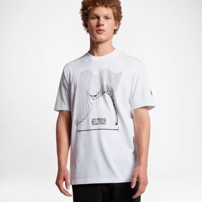Men's T-Shirt. NikeLab Essentials Heel Striker