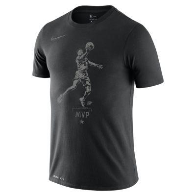 "Russell Westbrook Nike Dri-FIT ""MVP"" 男款 NBA T 恤"