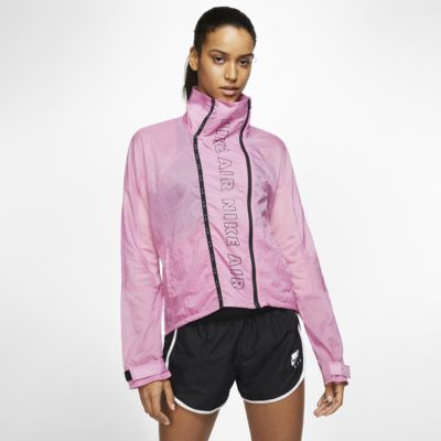 Nike Air Chaqueta de running con cremallera completa - Mujer