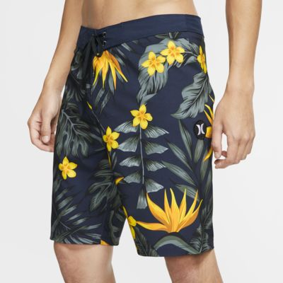 Hurley Phantom Party Wave Men's 51cm (approx.) Boardshorts