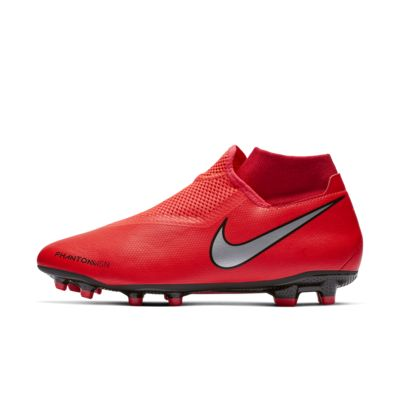 Chaussure de football multi-terrains à crampons Nike PhantomVSN Academy Dynamic Fit Game Over MG