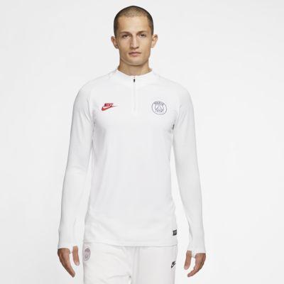 Ανδρική ποδοσφαιρική μπλούζα προπόνησης Nike Dri-FIT Paris Saint-Germain Strike