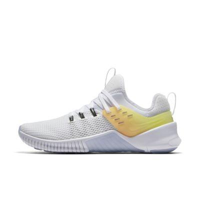 Nike Free Metcon男子训练鞋(健身与交叉训练)