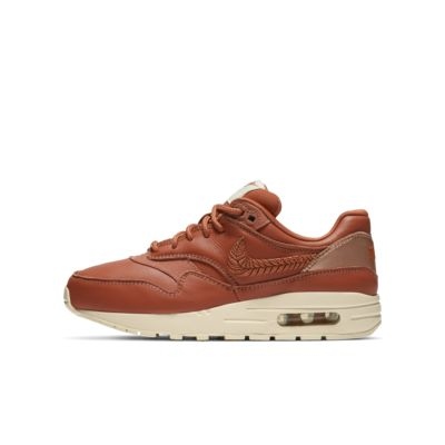 Nike Air Max 1 Premium Embroidered by Nike