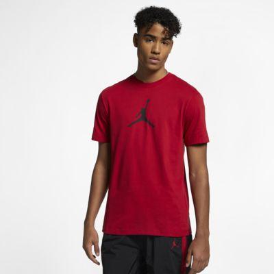 Męski T-shirt treningowy Jordan Iconic 23/7