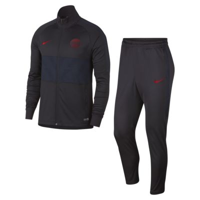 Nike Dri-FIT Paris Saint-Germain Strike Herren-Fußball-Trainingsanzug