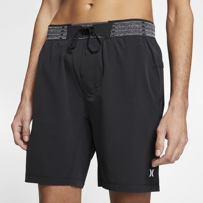 Hurley Phantom Hyperweave Alpha 2-in-1 Men's 46cm (approx.) Shorts