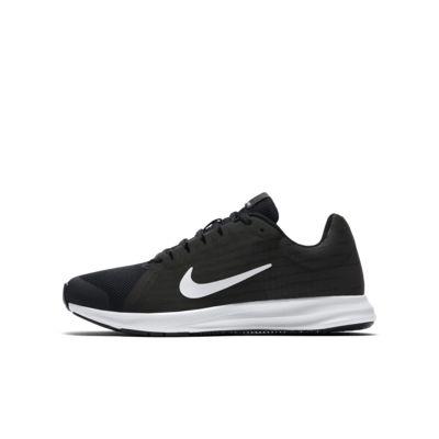 Nike Downshifter 8, Zapatillas de Running para Hombre Negro