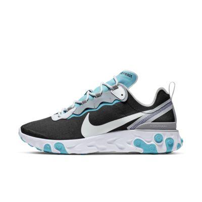 Мужские кроссовки Nike React Element 55 SE