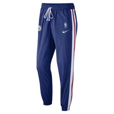 费城 76 人队 Nike NBA男子运动长裤