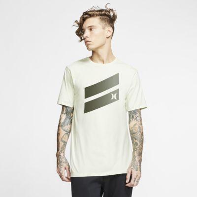 T-shirt męski Hurley Premium Icon Slash Gradient