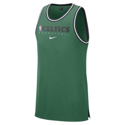 Boston Celtics Nike Dri-FIT NBA-tanktop voor heren