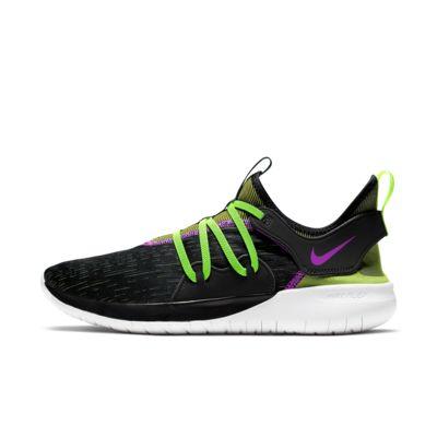 Nike Flex Contact 3 男子跑步鞋