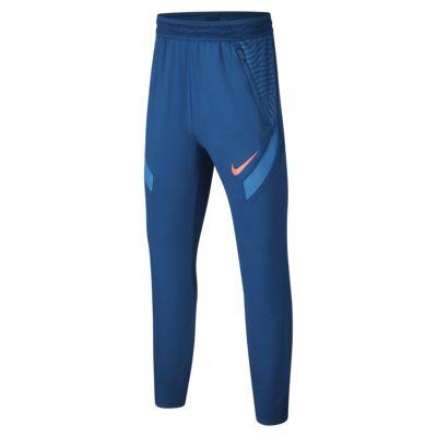 Nike Dri-FIT Strike fotballbukser til store barn