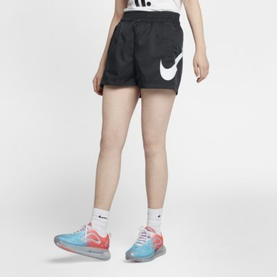 Short tissé Nike Sportswear Swoosh pour Femme