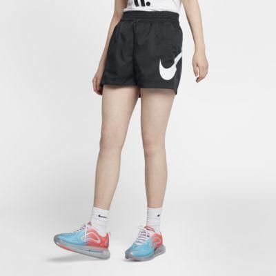 Dámské tkané kraťasy Nike Sportswear Swoosh