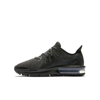 Купить Кроссовки для школьников Nike Air Max Sequent 3