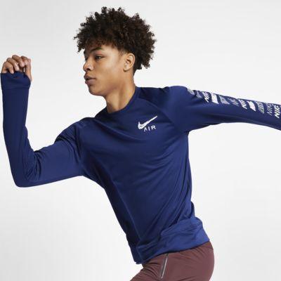 Pánský běžecký top Nike Pacer