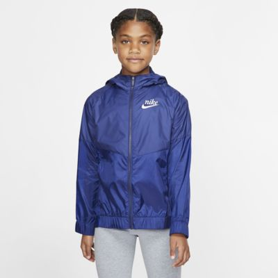 Nike Sportswear Windrunner Older Kids' Jacket