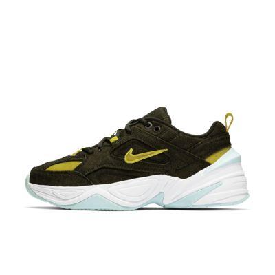Nike M2K Tekno LX 女子运动鞋