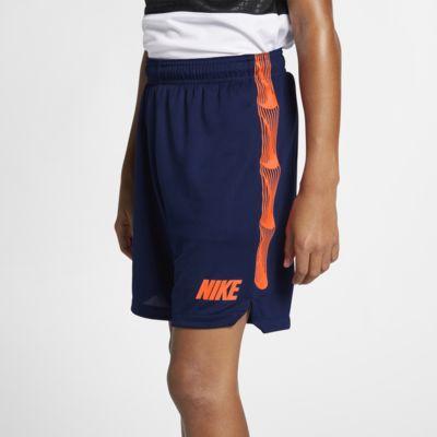 Nike Dri-FIT Squad Older Kids' Football Shorts