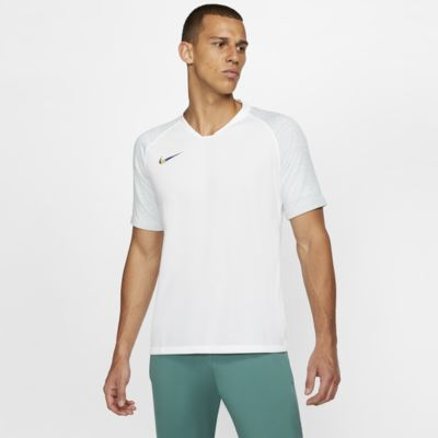 Nike Breathe Strike Men's Short-Sleeve Football Top