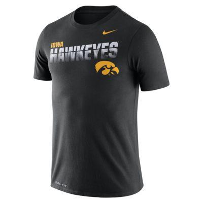 Nike College Dri-FIT Legend (Iowa) Men's T-Shirt