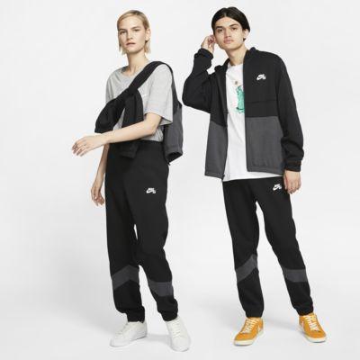 Pantalones de entrenamiento de skateboarding Nike SB Dri-FIT Icon