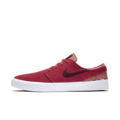 Nike SB Zoom Stefan Janoski RM Premium gördeszkás cipő