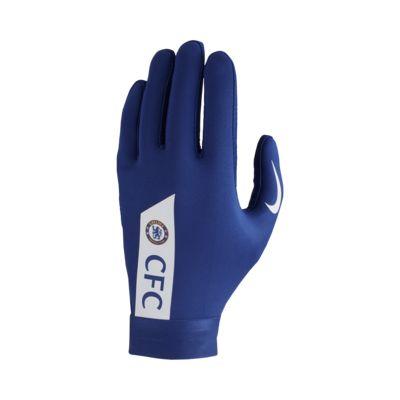 Nike HyperWarm Chelsea FC Academy fotballhansker