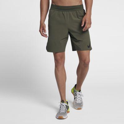 ナイキ フレックス リペル メンズ トレーニングショートパンツ