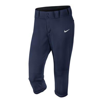 ... Women's Softball Pants. Nike Diamond Invader Three-Quarter