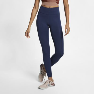 Mallas para mujer Nike One Luxe