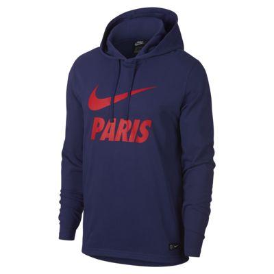 Paris Saint-Germain Men's Hoodie