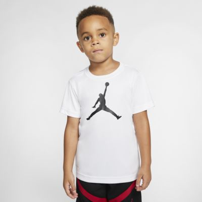 Jordan Dri-FIT T-Shirt für jüngere Kinder