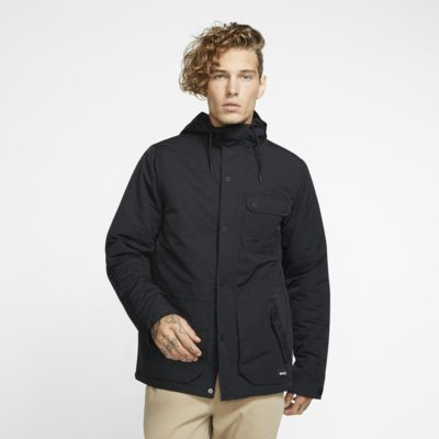 Hurley Slammer-jakke til mænd