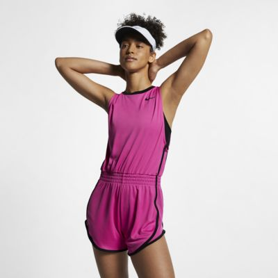 Enterito de running para mujer Nike Dri-FIT