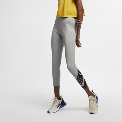 Nike Sportswear Leg-A-See Women's 7/8 Leggings