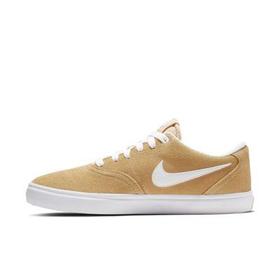 Calzado de skateboarding para mujer Nike SB Check Solarsoft