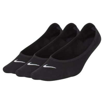 Strumpan Nike LightweightNo-Show (3par)